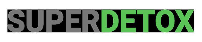 logo superdetox