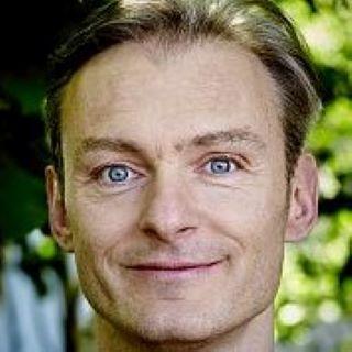 Prof. Dr. Gregor Hasler