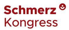 Schmerz Kongress Logos